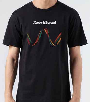 Above Beyond Every Little Beat T-Shirt