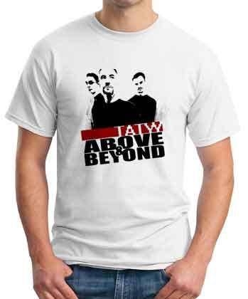 Above Beyond TATW Logo T-Shirt