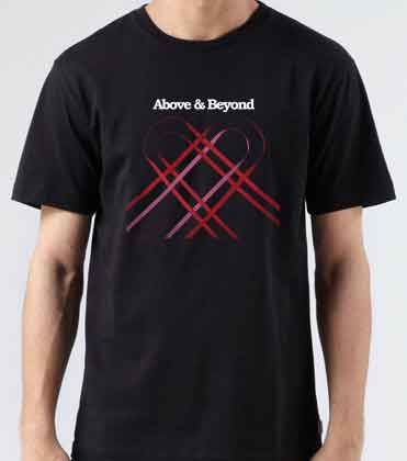 Above Beyond Things Called Love T-Shirt