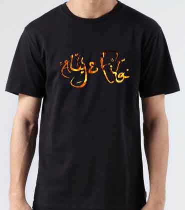 Aly Fila T-Shirt