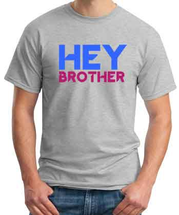 Avicii Hey Brother T-Shirt