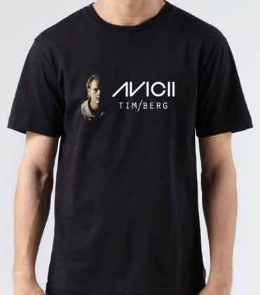 Avicii Last Dance T-Shirt
