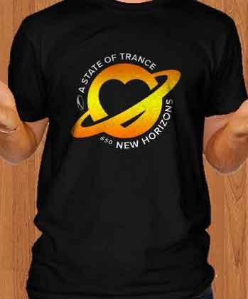 ASOT 650 T-Shirt
