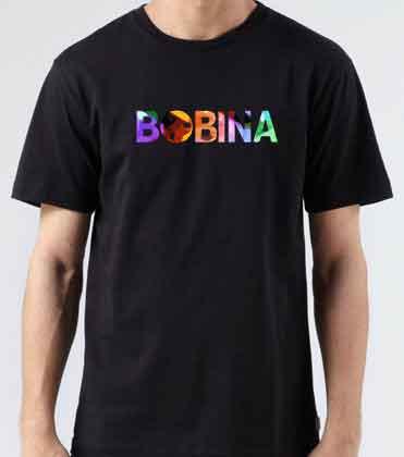 Bobina Logo T-Shirt