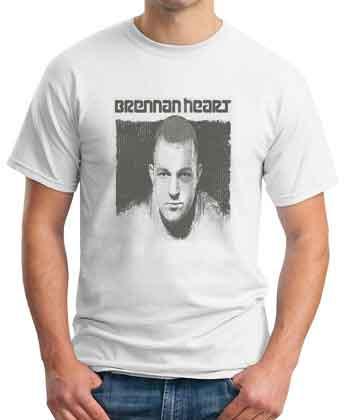 Brennan Heart T-Shirt