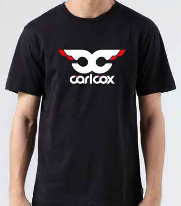 Carl Cox Logo T-Shirt