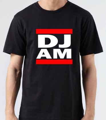 DJ AM T-Shirt