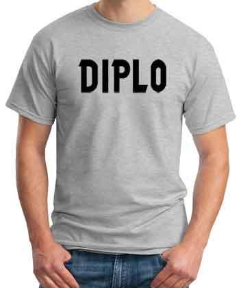 Diplo Logo T-Shirt