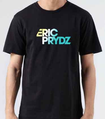 Eric Prydz Logo T-Shirt