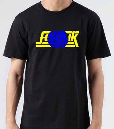 Felguk Logo T-Shirt