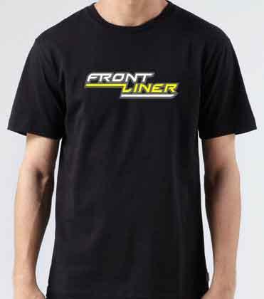 Frontliner T-Shirt