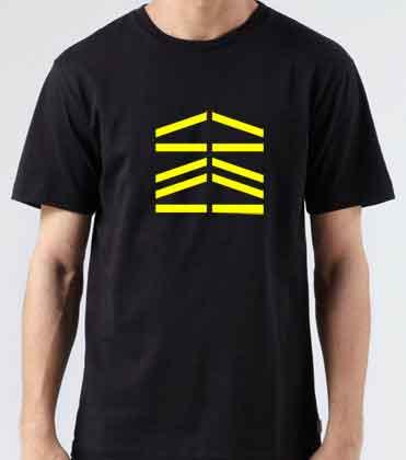 John Digweed Trezzz T-Shirt
