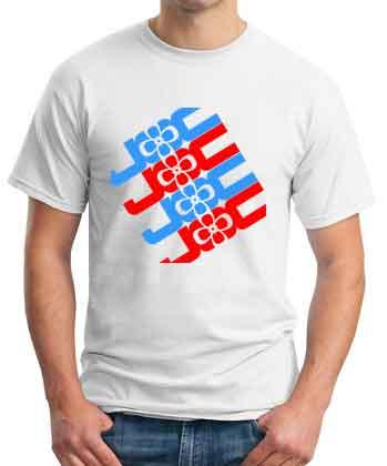John O Callaghan Logo T-Shirt