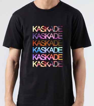 Kaskade Dynasty T-Shirt