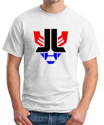 Laidback Luke Logo T-Shirt
