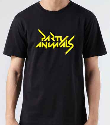 Marco Carola Party Animals T-Shirt