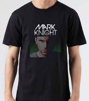 Mark Knight T-Shirt