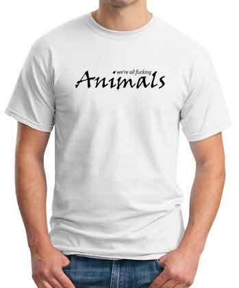 Martin Garrix Animals T-Shirt