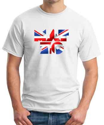 Mat Zo British T-Shirt