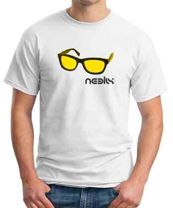 Neelix Nerd T-Shirt