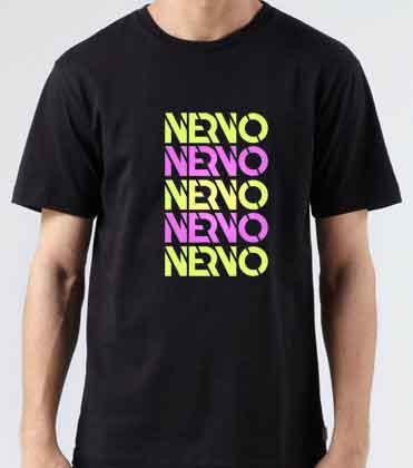 Nervo Youre Gonna Love Again T-Shirt