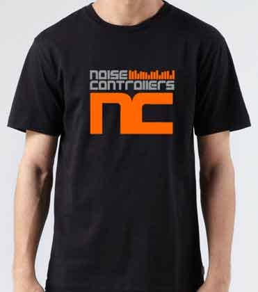 Noisecontrollers T-Shirt