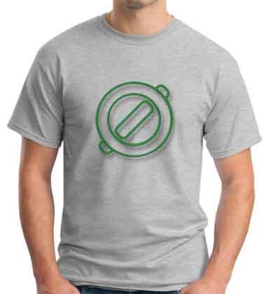 Orjan Nilsen Logo T-Shirt