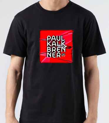 Paul Kalkbrenner Icke Wider T-Shirt