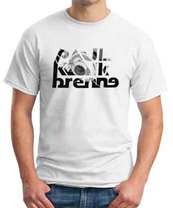 Paul Kalkbrenner T-Shirt