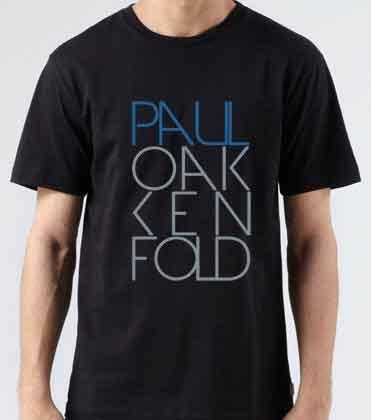 Paul Oakenfold T-Shirt