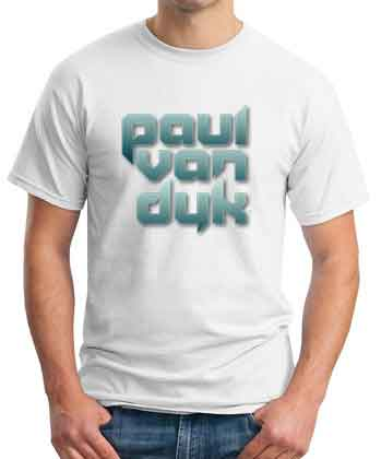 Paul Van Dyk T-Shirt