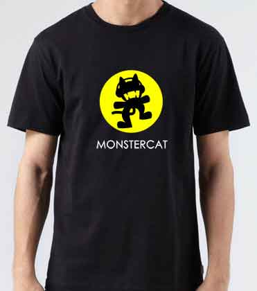 Project 46 Monstercat T-Shirt