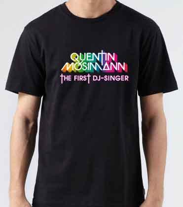 Quentin Mosimann T-Shirt