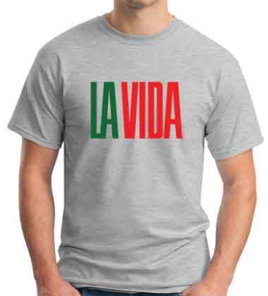 Ran D LaVida T-Shirt