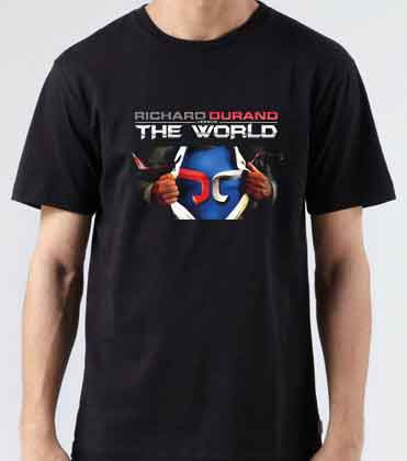 Richard Durand T-Shirt