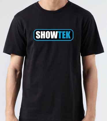 Showtek T-Shirt