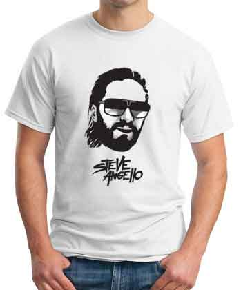 Steve Angello T-Shirt