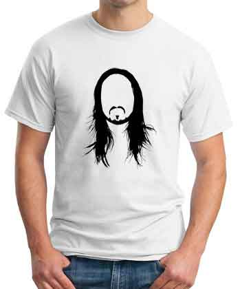 Steve Aoki Face T-Shirt