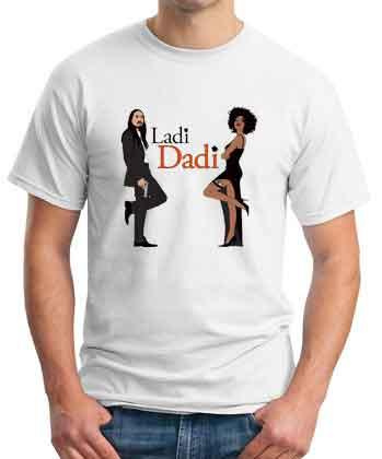 Steve Aoki Ladi Dadi T-Shirt