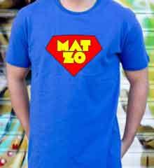 Super Mat Zo T-Shirt