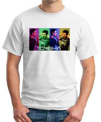Tenishia T-Shirt