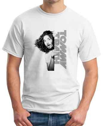 Tommy Trash T-Shirt