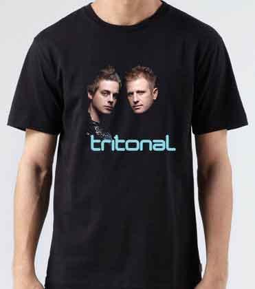 Tritonal Duo T-Shirt