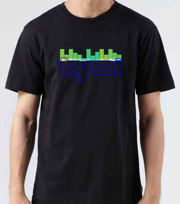 Tydi Soundbar T-Shirt