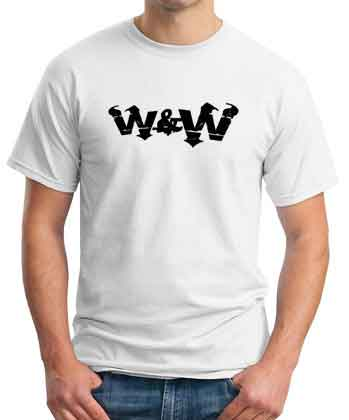 WW Logo T-Shirt