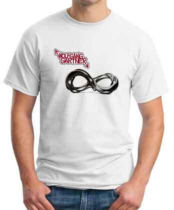 Wolfgang Gartner Forever T-Shirt