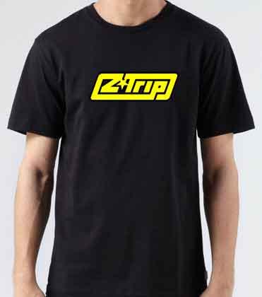 Z Trip Logo T-Shirt