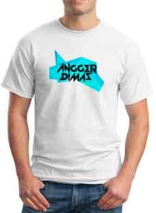 Angger Dimas T-Shirt