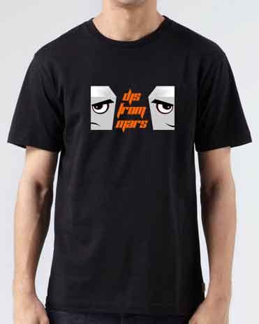 DJs From Mars T-Shirt