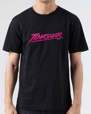 Tenashar T-Shirt Logo